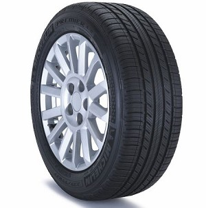 235/45R17 Michelin Premier A/S All Season Tire (94H)