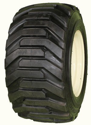 355/55D625 OTR Outrigger Tire (14 Ply)