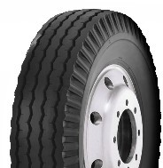 9.00-20 Power King Super Highway HD Tire (14 Ply)