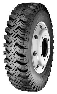 10.00-20 Power King Super Traction Light Truck Tire (12 Ply)