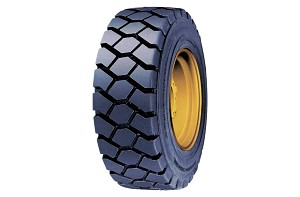 6.50R10 Double Coin REM-6 Radial Forklift Tire
