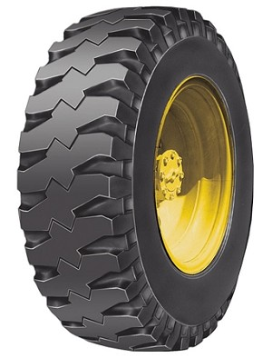 10R16.5 Double Coin REM-3 Radial Skid Steer Tire