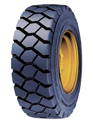 5.00R8 Double Coin REM-6 Radial Forklift Tire