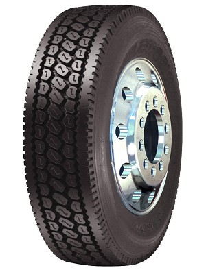 11R22.5 Double Coin RLB400 Commercial Truck Tire (16 Ply)