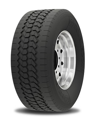 445/65R22.5 Double Coin RLB900+ Commercial Truck Tire (20 Ply)