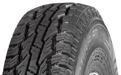 LT275/65R20 Nokian Rotiiva A/T Plus Light Truck Tire (126S)