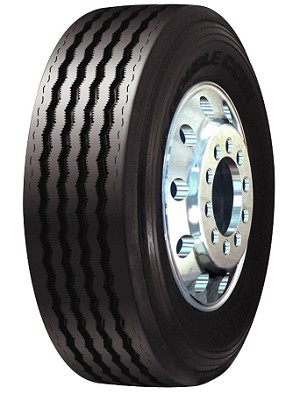10.00R20 Double Coin RR150 Commercial Truck Tire (16 Ply)