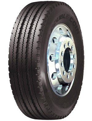 9.00R20 Double Coin RR400 Commercial Truck Tire (14 Ply)