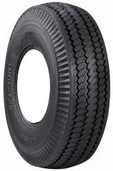 Carlisle Sawtooth Tire