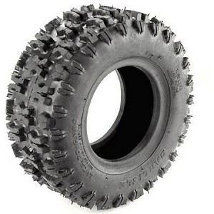 15x5.00-6 Carlisle Snow Hog Tire (2 Ply)