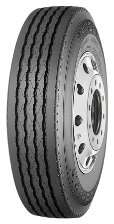 255/70R22.5 BFGoodrich ST230 Commercial Truck Tire (16 Ply)