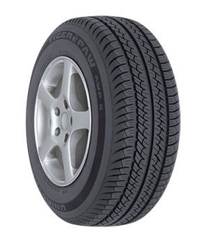 P215/60R15 Uniroyal Tiger Paw AWP II All Season Tire (93T)