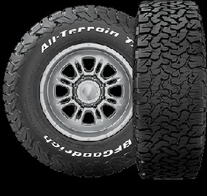 31x10 50r15 Tires >> 31x10 50r15 Bf Goodrich All Terrain T A Ko2 Tire 109s