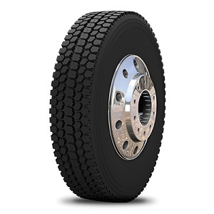 11R22.5 Duraturn DD10 Commercial Truck Tire (16 Ply)