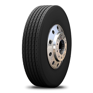 295/75R22.5 Duraturn DT22 Commercial Trailer Tire (14 Ply)