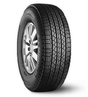 P225/65TR17 Michelin Latitude Tour All Season Tire (100T)