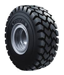 23.5R25 Titan MXL Radial Loader Tire (1 Star)