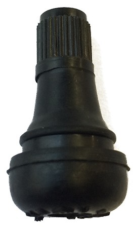 TR412 Snap-In Tubeless Tire Valve