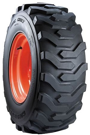 18x8.50-10 Carlisle Trac Chief Skid Steer Tire (4 Ply)