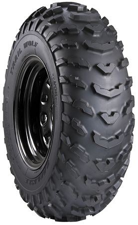 AT22x7-10 Carlisle Trail Wolf ATV Tire