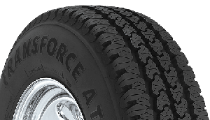 Firestone Transforce AT Light Truck Tire