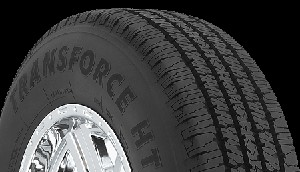 LT265/75R16 Firestone Transforce HT Light Truck Tire
