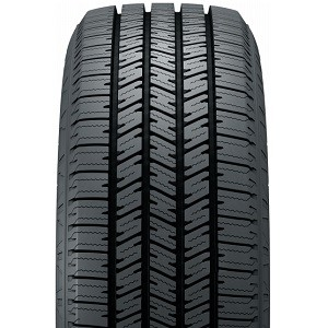 LT275/65R18 Firestone Transforce HT2 Light Truck Tire (LRE)