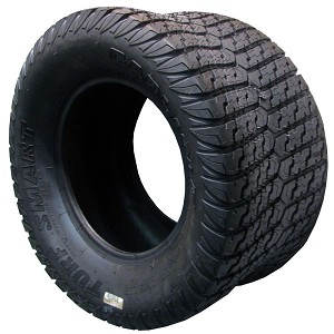 23x9.50-12 Carlisle Turf Smart Lawn Tractor Tire (4 Ply)