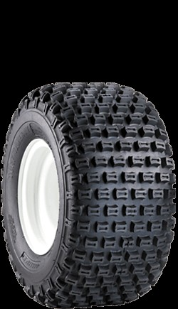 AT25x12-9 Carlisle Turf Tamer ATV Tire