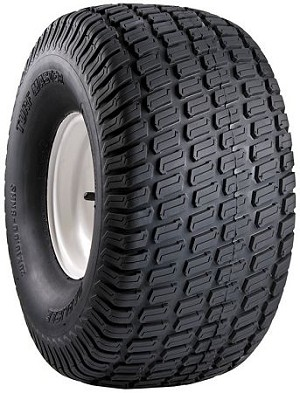 16x6.50-8 Carlisle Turf Master Lawn Tractor Tire (4 Ply)