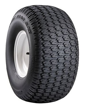 24x9.50-10 Carlisle Turf Trac R/S Lawn Tractor Tire (4 Ply)