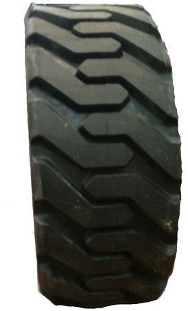 12x16.5 Michelin X TWEEL SSL All Terrain Skid Steer Tire and Wheel