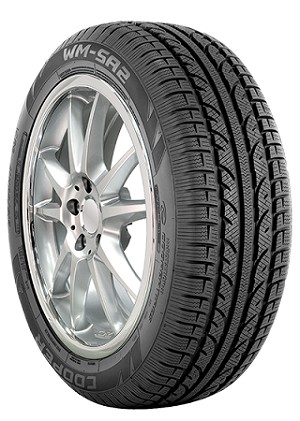 195/55R15 Cooper Weather-Master SA2 Tire (85H) (DISCONTINUED)
