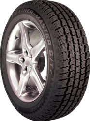 205/70R14 Cooper Weather-Master S/T2 Tire (95S) (DISCONTINUED)