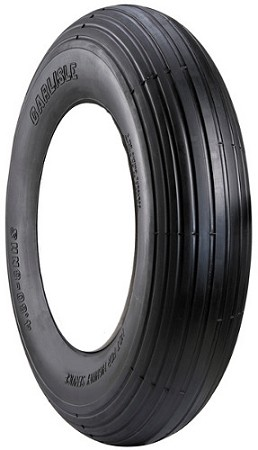 4.80-8 Carlisle Wheelbarrow Tire (4 Ply)