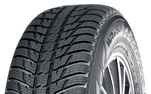 225/55R19 Nokian WRG3 SUV All Weather Tire (99V)