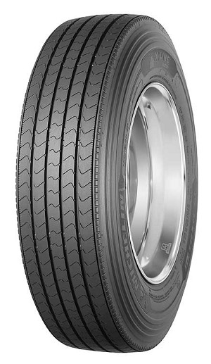 275/80R22.5 Michelin X Line Energy T Commercial Truck Tire (14 Ply)