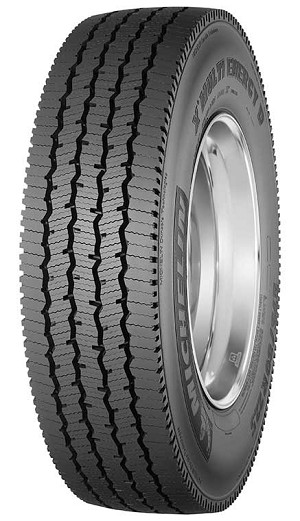 11R24.5 Michelin X Multi Energy D Commercial Truck Tire (16 Ply)
