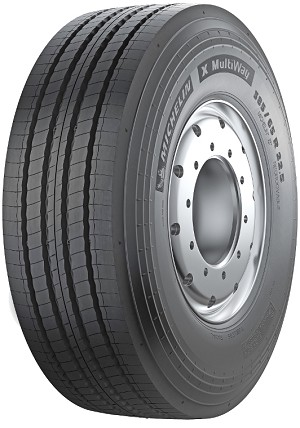 385/65R22.5 Michelin X MULTIWAY HD XZE Commercial Truck Tire (20 Ply)